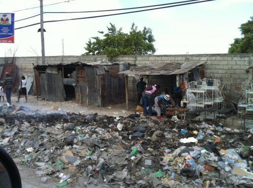 September 13 - 15 trip to Haiti 046