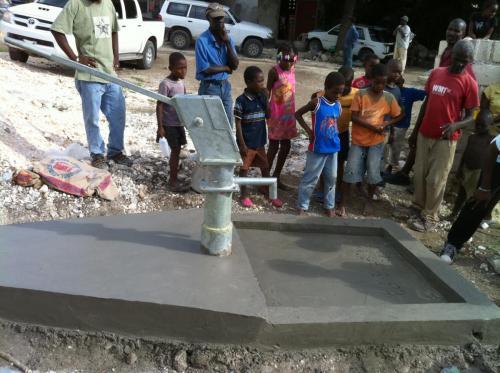 September 13 - 15 trip to Haiti 072